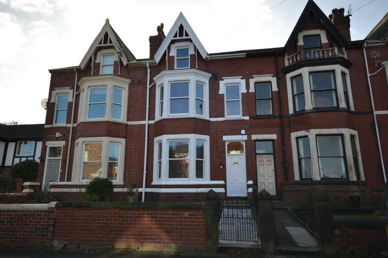 6 Bedrooms Terraced House for sale in Grosvenor Road, West Park, St. Helens