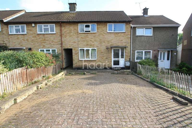 3 Bedrooms Terraced House for sale in Julian Road, Leicester