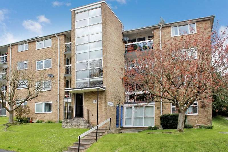 Studio Flat for sale in Alton Court, Northlands Drive, Winchester, SO23