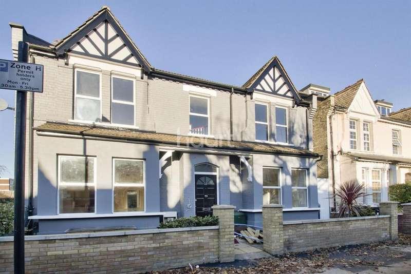 1 Bedroom Flat for sale in Hastings Road, West Ealing