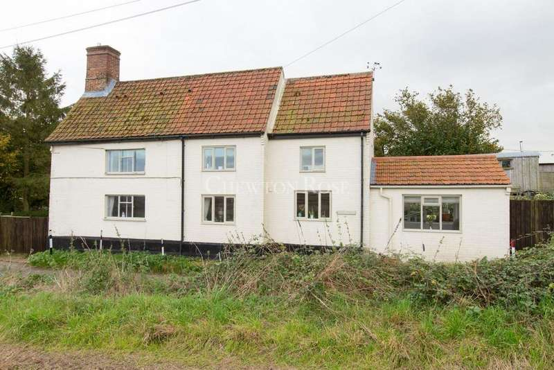 3 Bedrooms Cottage House for sale in Barford