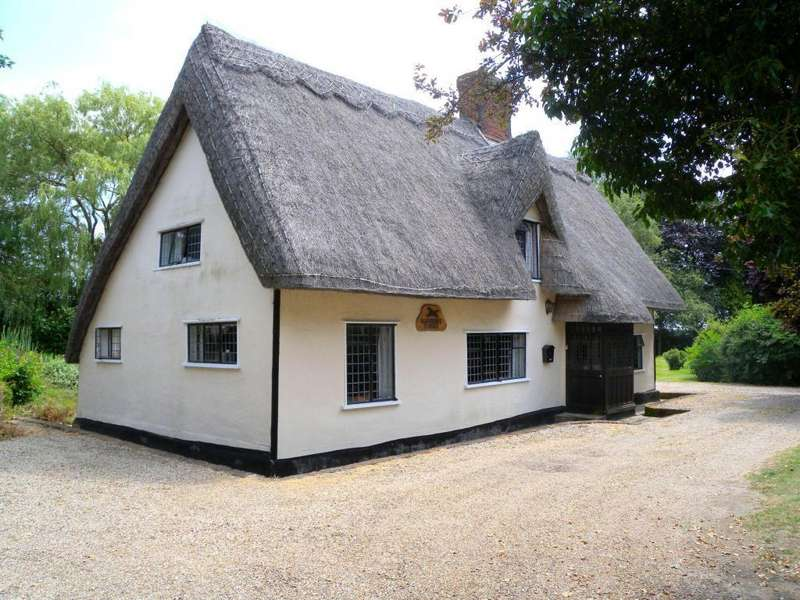 4 Bedrooms Cottage House for sale in Felsted, Dunmow