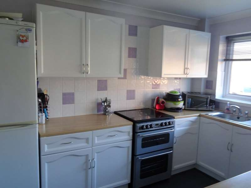 3 Bedrooms End Of Terrace House for sale in Chestnut Walk, Gosport