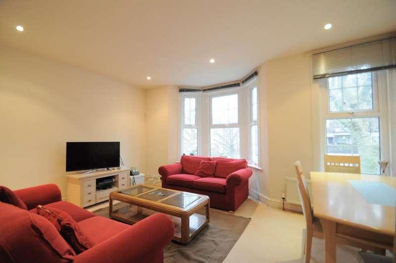 2 Bedrooms Flat for sale in John Ruskin Street, London, SE5 0PQ