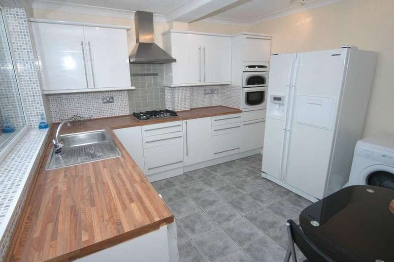 2 Bedrooms Terraced House for sale in Hedon Road, East Hull