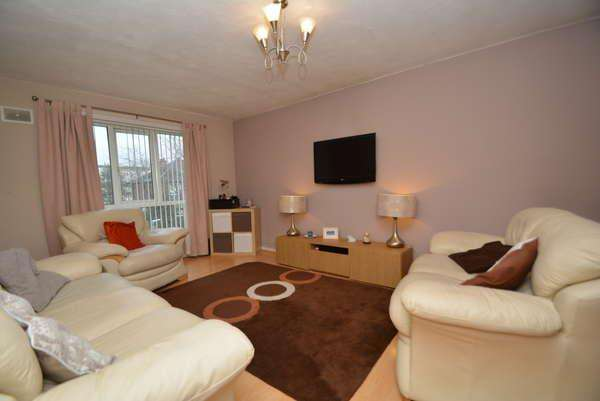 2 Bedrooms Flat for sale in Flat 7, 146 Second Avenue, Clydebank, G81 3BH