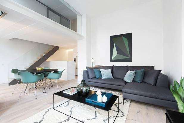 1 Bedroom Flat for sale in Airlie Gardens, London, W8