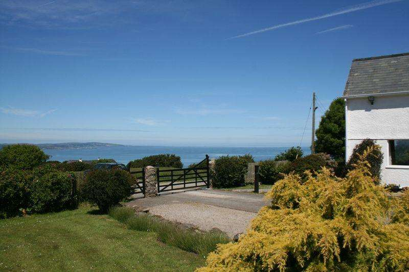 6 Bedrooms Detached House for sale in Llanddona, Anglesey