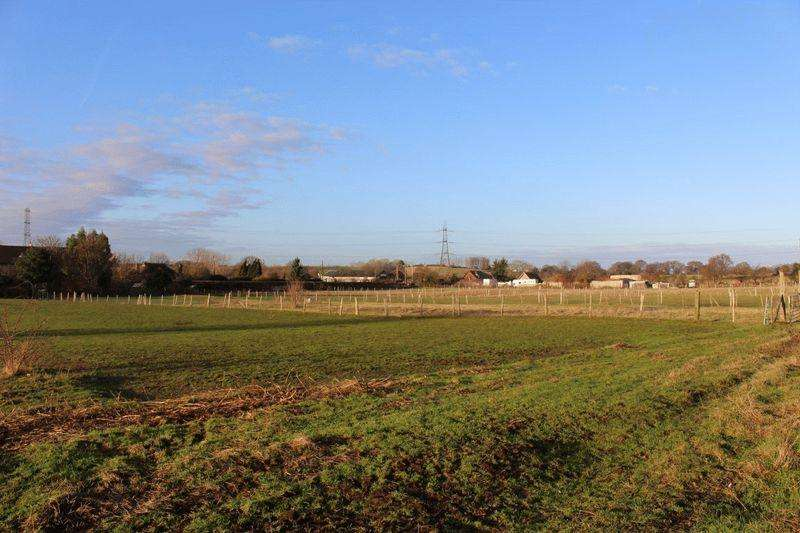 Farm Land Commercial for sale in Breach Lane, Upchurch