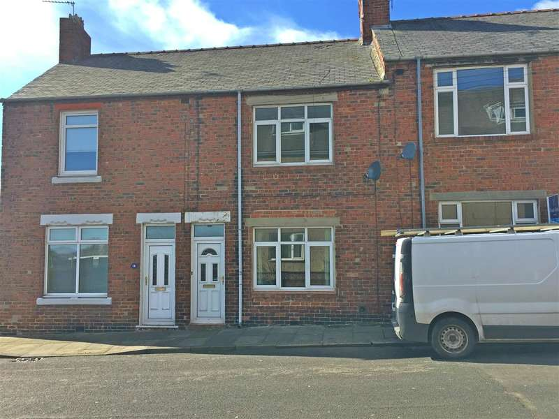2 Bedrooms Terraced House for sale in Blanford Street, Ferryhill