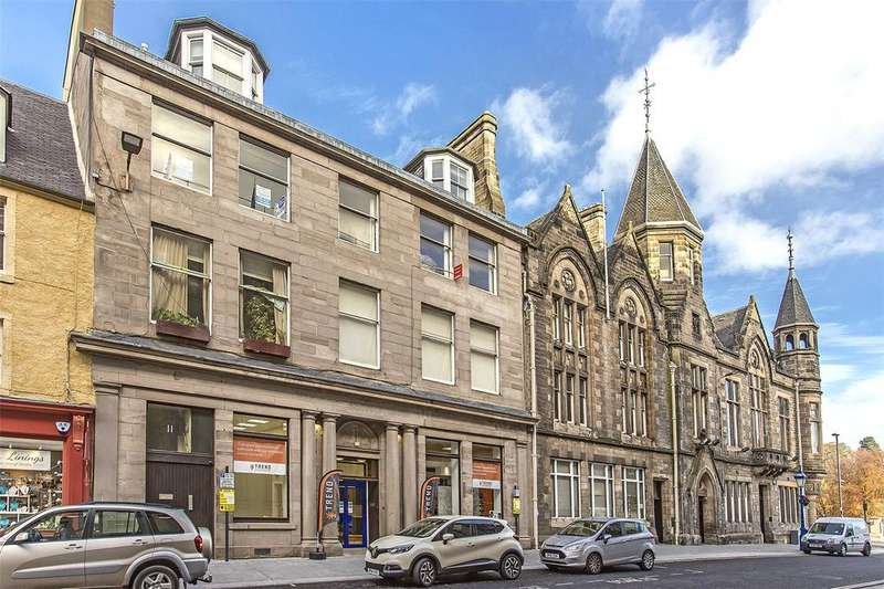 1 Bedroom Flat for sale in 11B High Street, Perth, PH1