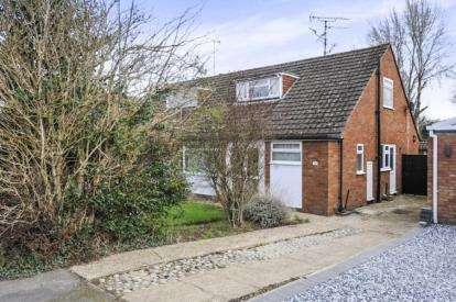 3 Bedrooms Bungalow for sale in Craigwell Avenue, Aylesbury