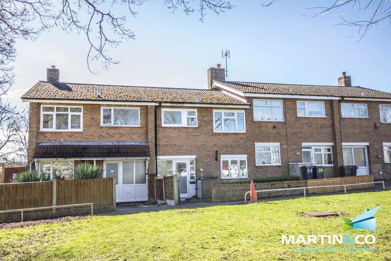 3 Bedrooms Terraced House for sale in Cromwell Lane, Northfield, B31