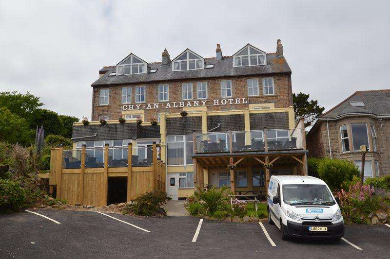 39 Bedrooms Detached House for sale in St Ives, Cornwall