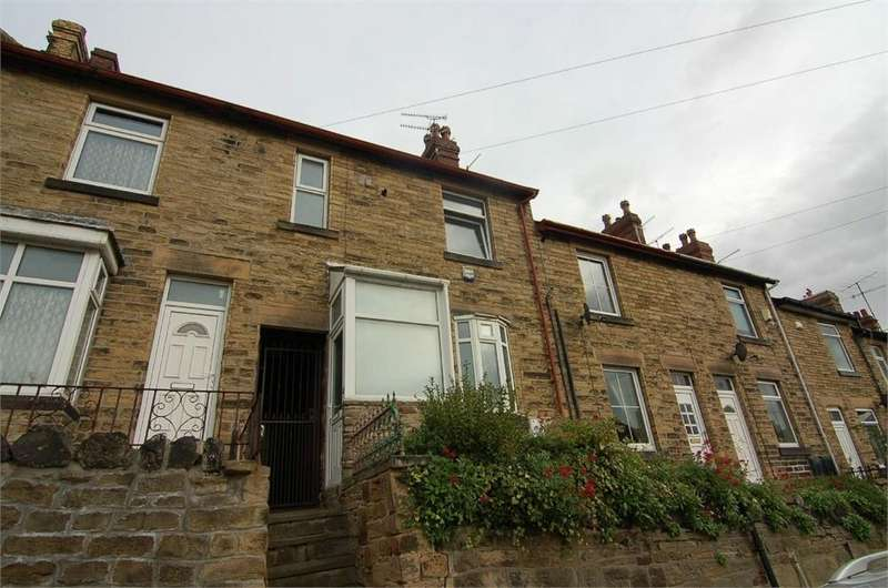 2 Bedrooms Terraced House for sale in King Street, Hoyland, Barnsley
