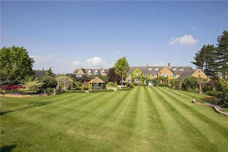 5 Bedrooms Farm House Character Property for sale in Oxhill, Warwick, Warwickshire, CV35