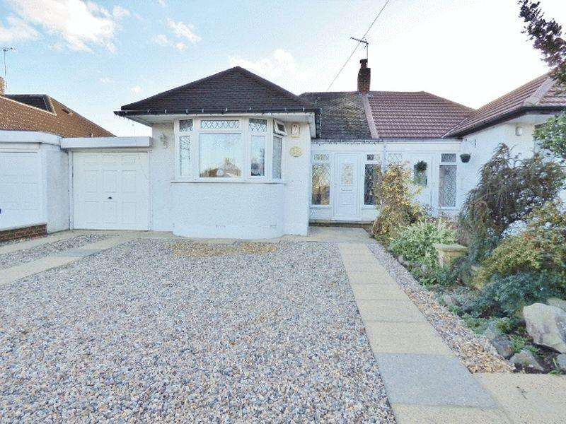 4 Bedrooms Bungalow for sale in SUTTON