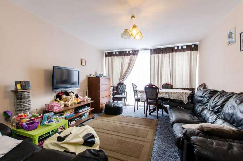 2 Bedrooms House for sale in Ramilles Close, Brixton Hill, SW2