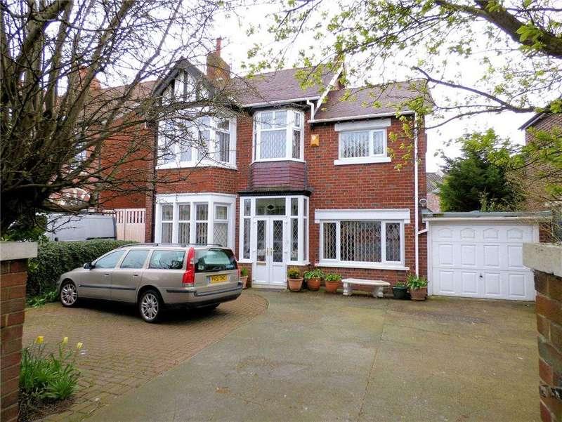 3 Bedrooms Detached House for sale in Preston New Road, Marton, Blackpool