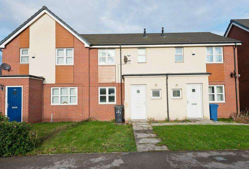 3 Bedrooms Town House for sale in Lockfield, Runcorn