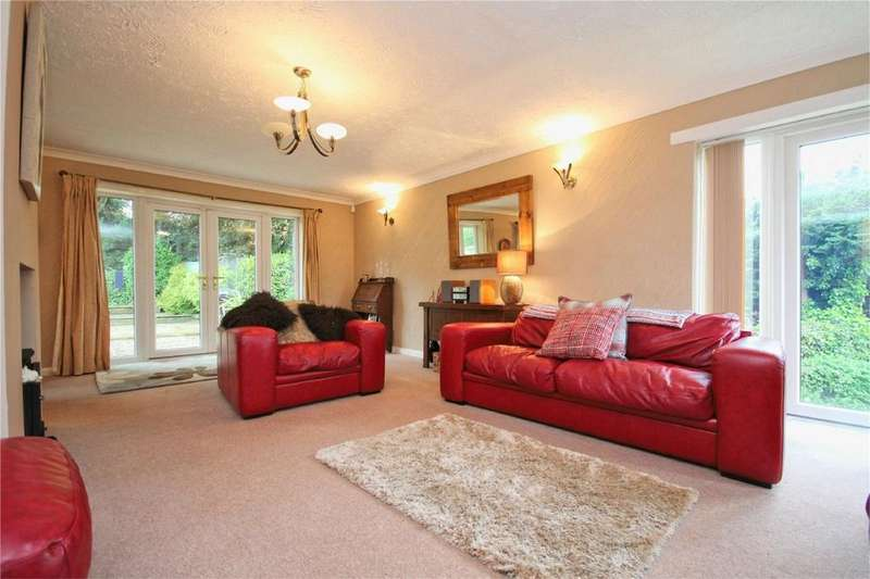 4 Bedrooms Detached House for sale in Main Street, Cherry Burton, East Riding of Yorkshire