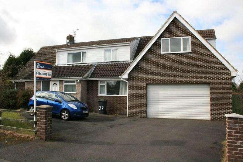 5 Bedrooms Detached House for rent in Errington Road, Darras Hall
