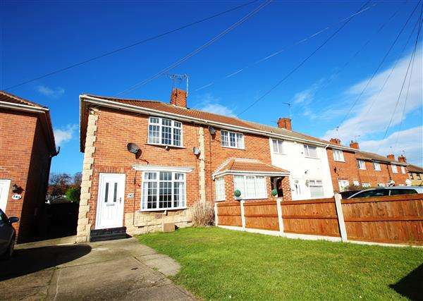 3 Bedrooms End Of Terrace House for sale in Tomwood Ash Lane, Upton