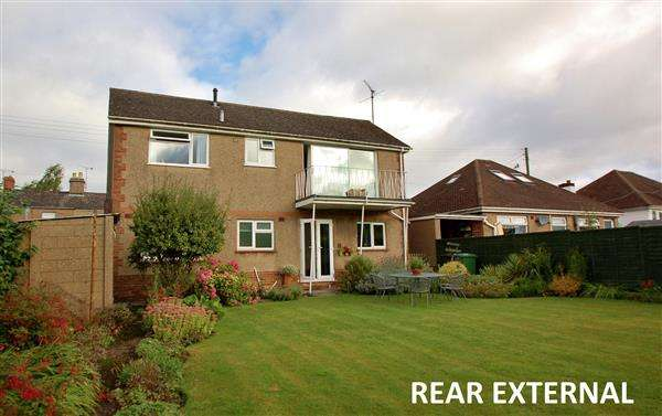 4 Bedrooms Detached House for sale in DRYBROOK