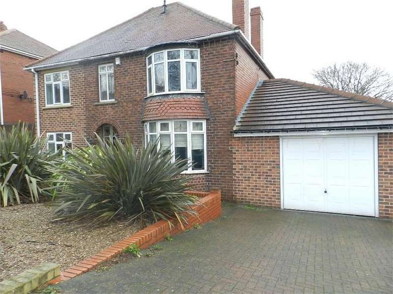 4 Bedrooms Detached House for sale in Skiers View Road, Hoyland, BARNSLEY, South Yorkshire