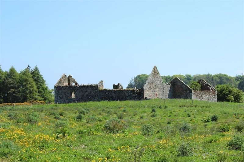 Land Commercial for sale in Catmoss, Greenlaw, Berwickshire, Scottish Borders
