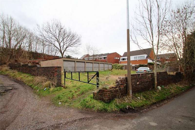 Land Commercial for sale in Land at Colley Orchard, Halesowen, West Midlands