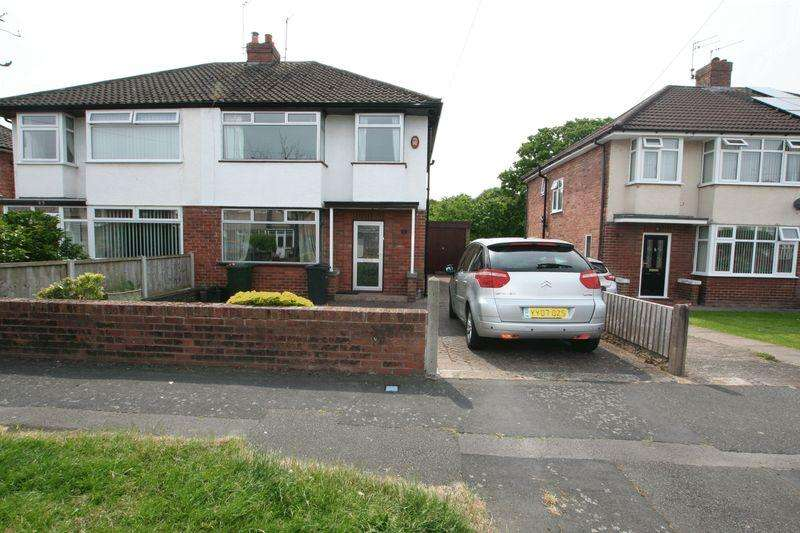 3 Bedrooms Semi Detached House for sale in Three Bedroom Semi Detached Property