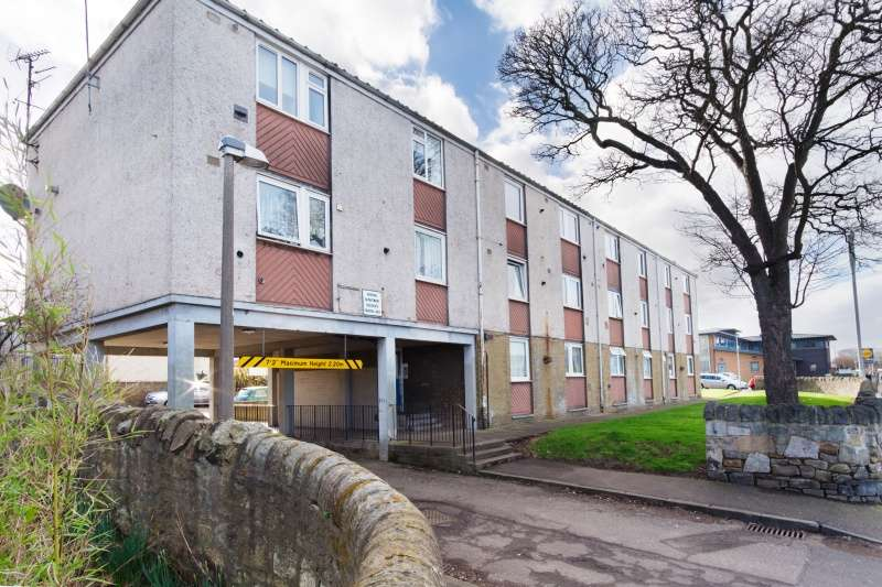 2 Bedrooms Ground Flat for sale in Niddrie Farm Grove, Niddrie, Edinburgh, EH16 4DY