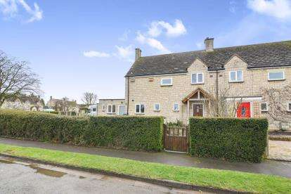 3 Bedrooms Semi Detached House for sale in Ley Orchard, Willersey, Broadway, Worcestershire