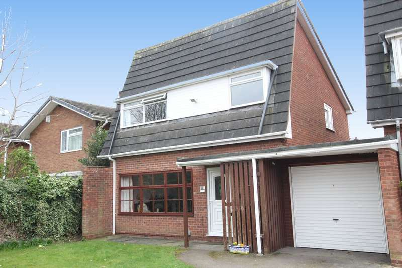 4 Bedrooms Semi Detached House for sale in Southam Drive, Wylde Green,Sutton Coldfield. B73 5PD