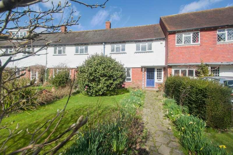3 Bedrooms Terraced House for sale in Kent Fields, Kingston