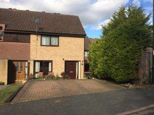 2 Bedrooms End Of Terrace House for sale in Poynings Road, Ifield, Crawley, West Sussex