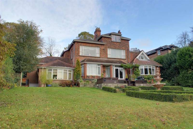 7 Bedrooms Detached House for sale in Sands Lane, Elloughton
