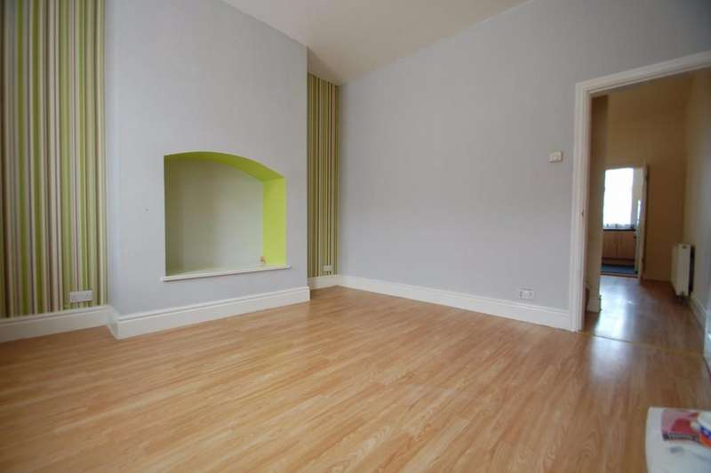 3 Bedrooms Terraced House for sale in Livesey Branch Road, Livesey, Blackburn