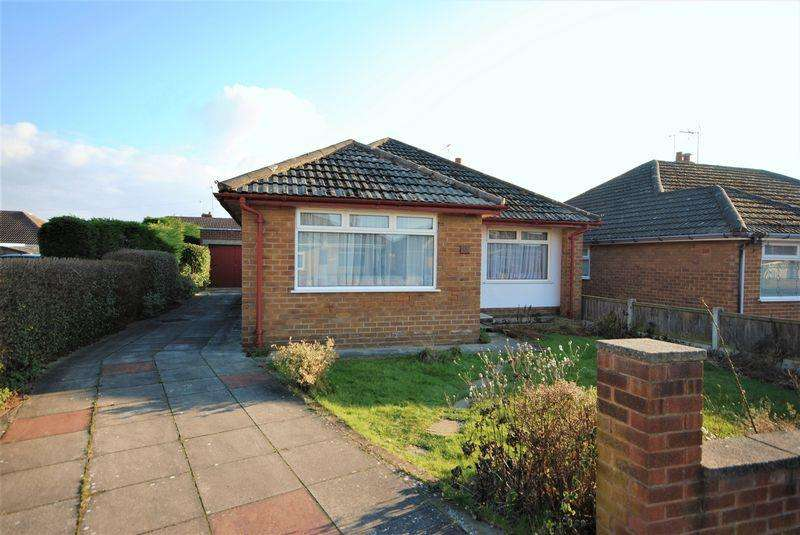 3 Bedrooms Detached Bungalow for sale in Grampian Avenue, Moreton