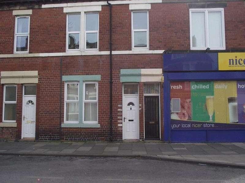 2 Bedrooms Flat for sale in High Street East, Wallsend - Two Bedroom First Floor Flat.