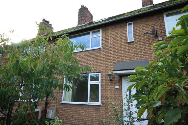 3 Bedrooms Terraced House for sale in 15 Lissett Close, Leconfield, East Riding of Yorkshire