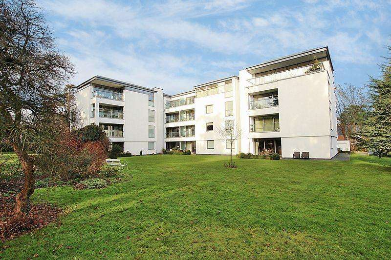 2 Bedrooms Apartment Flat for sale in AYLESTONE HILL