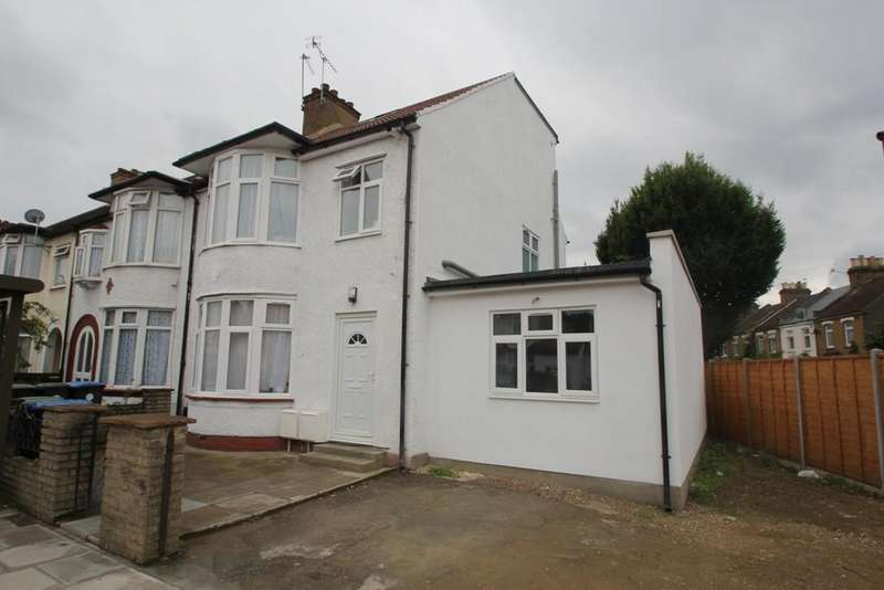 5 Bedrooms End Of Terrace House for sale in Southbury Road, Enfield, EN1