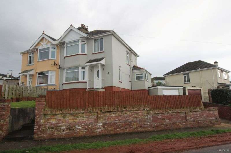 3 Bedrooms Detached House for sale in Derrell Road,
