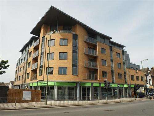 1 Bedroom Apartment Flat for sale in The Observatory, Friern Barnet road, London N11