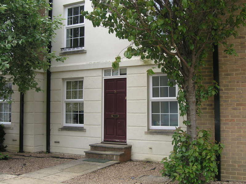 1 Bedroom Ground Flat for sale in Victoria Place, Banbury