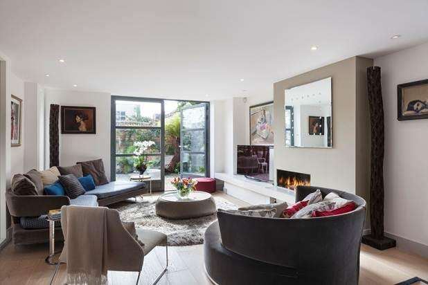 3 Bedrooms House for sale in Opal Mews, London, NW6