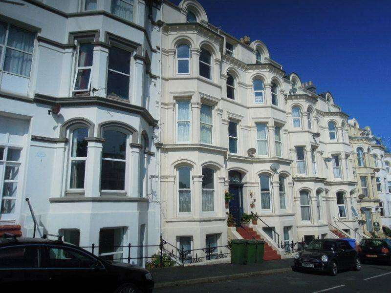 2 Bedrooms Apartment Flat for sale in Stanley Mount East, Ramsey, IM8 1NP