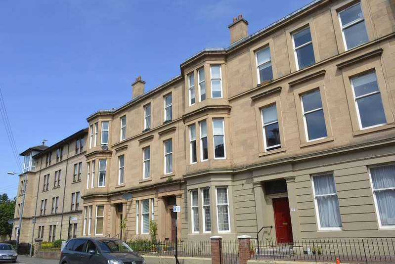 4 Bedrooms Flat for sale in Grant Street, Flat 1/1, Woodlands, Glasgow, G3 6HN